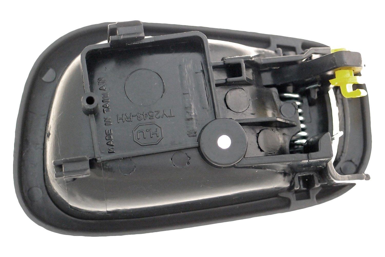 Dorman Toyota Corolla 1999 Help Interior Door Handle