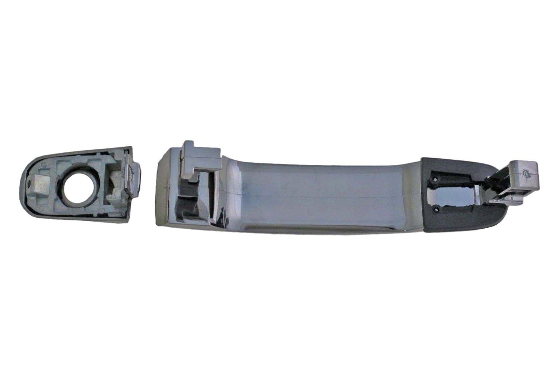 Dorman chevy hhr 2010 exterior door handle for Door latch carid
