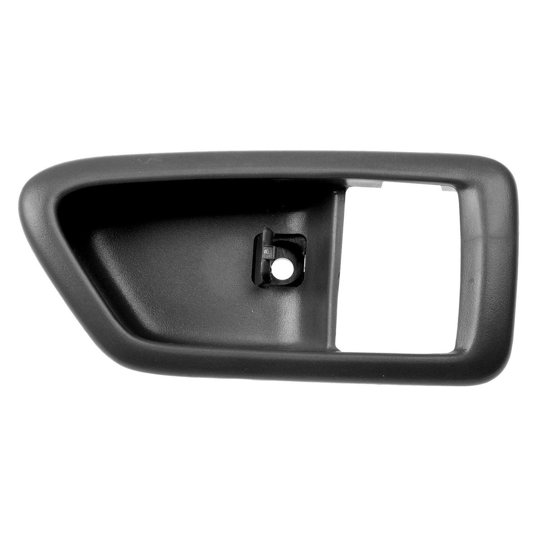 Dorman® - Rear Passenger Side Interior Door Handle Bezel  sc 1 st  CARiD.com & Dorman® 91007 - Rear Passenger Side Interior Door Handle Bezel pezcame.com