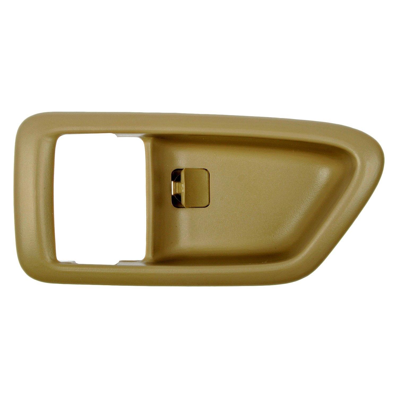 Dorman toyota camry 1997 help interior door handle bezel for 2002 toyota camry driver side interior door handle