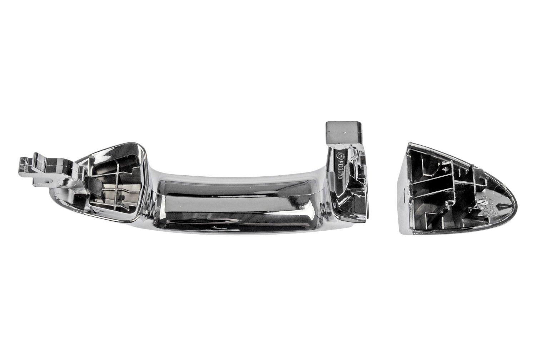 Dorman Ford Fiesta Without Card Pushbutton Start 2012 Help Exterior Door Handle