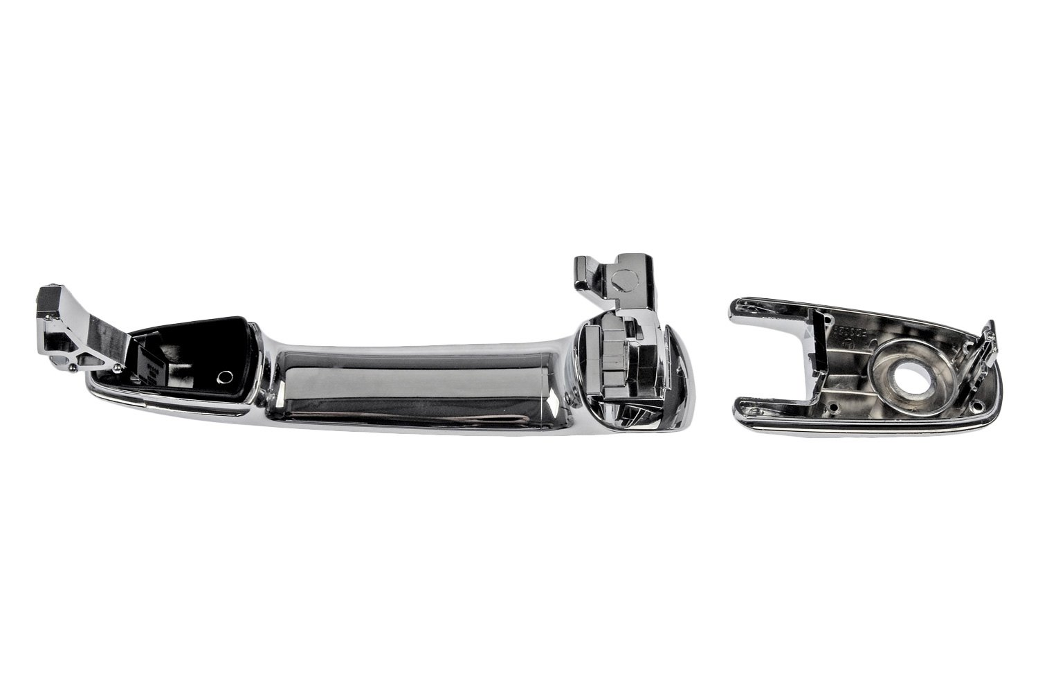 For ford fusion 06 12 dorman 91116 help front driver side - Ford fusion interior door handle replacement ...