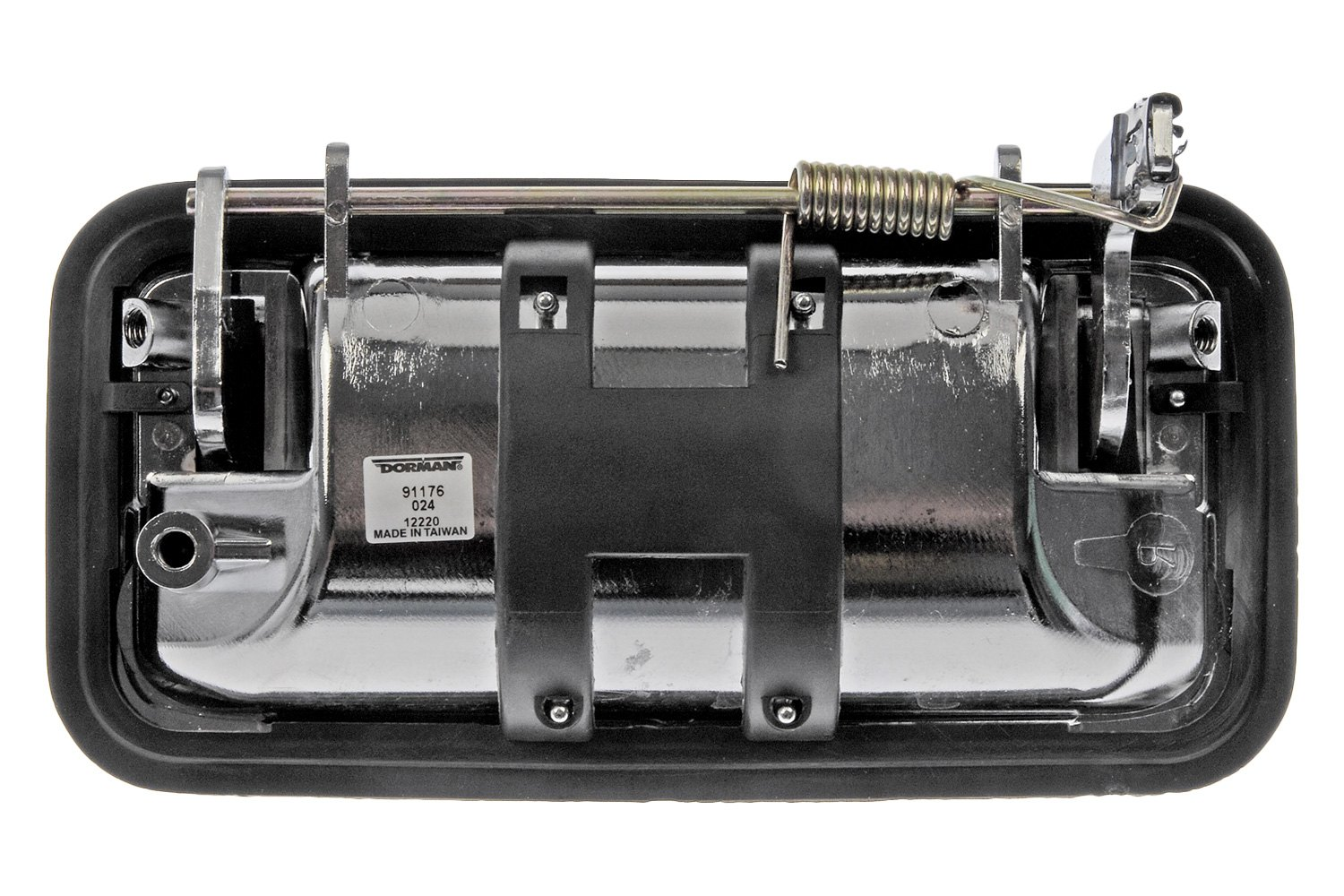 How To Replace An Exterior Door Handle On A 1990 Chevy Html Autos Weblog