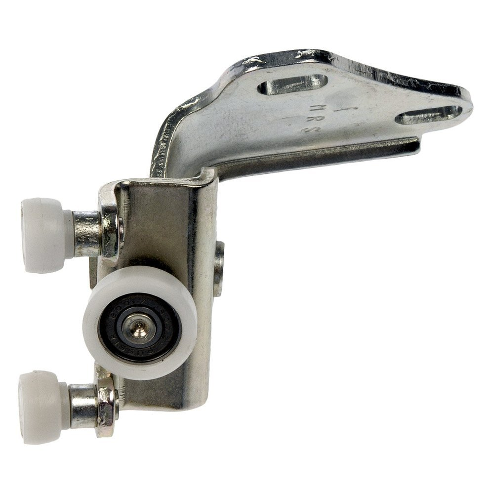 Dorman 924 121 passenger side upper sliding door roller for Sliding door rollers