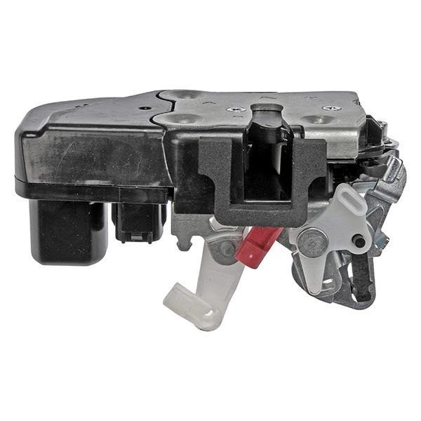 Dorman 931 007 rear passenger side door lock actuator for 007 door locks