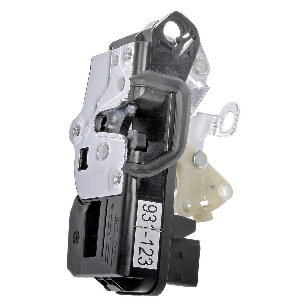 Dorman 931 123 front passenger side door lock actuator for Door lock actuator