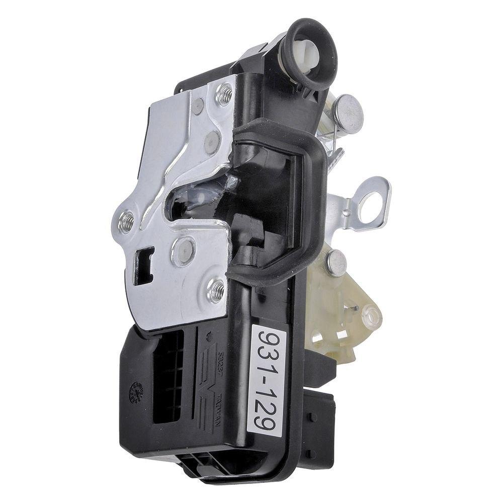 Dorman 931 129 rear passenger side door lock actuator motor for Door lock actuator