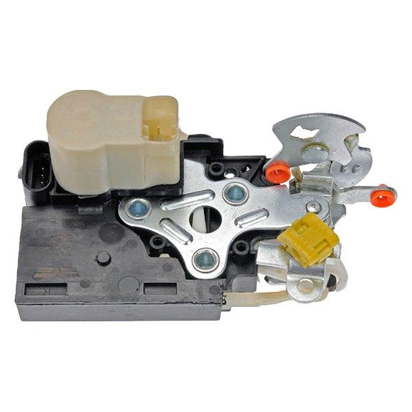 Dorman chevy corvette 2000 2004 door lock actuator motor for 2000 corvette window regulator