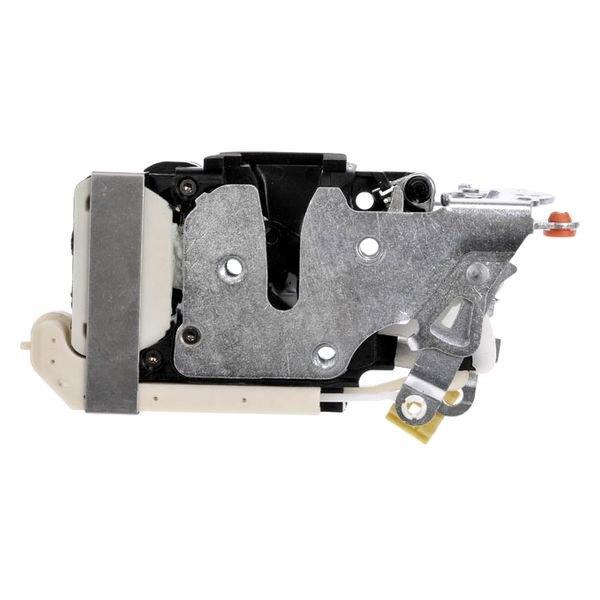 Door Lock Actuator Front Driver Side for Chevy Trailblazer GMC Envoy Saab 931156