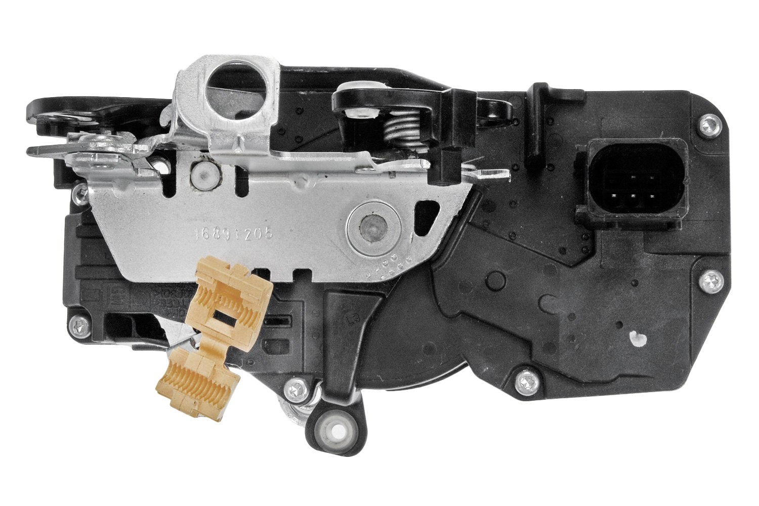 toyota rear door forums side driver replacement actuator lock