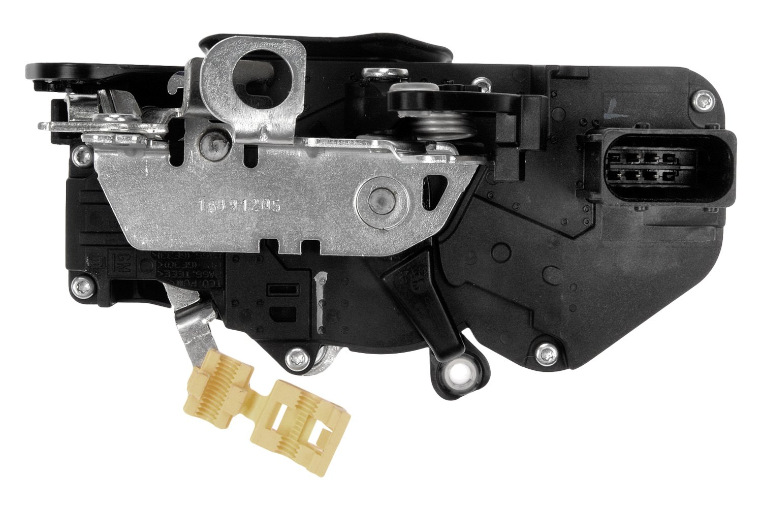on Chevy Door Lock Actuator Motors