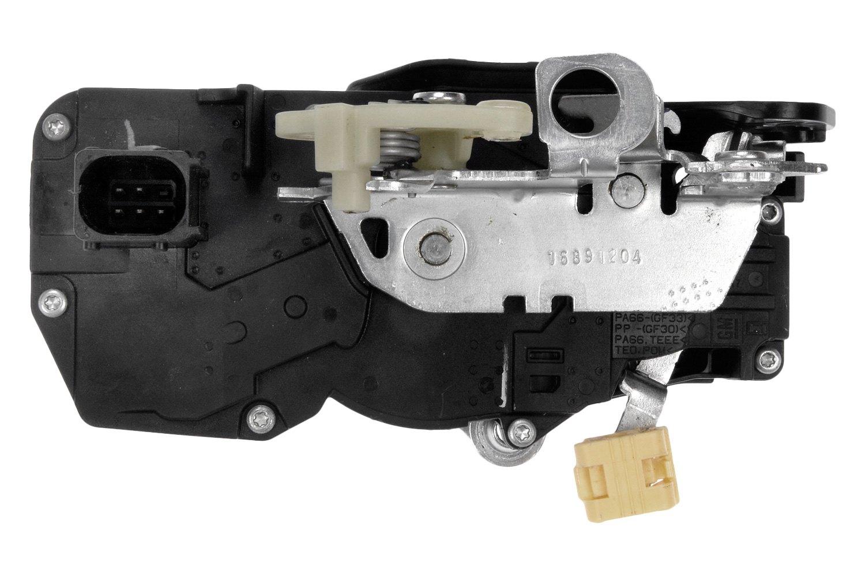 Dorman gmc yukon xl denali 2009 door lock actuator motor for Door lock actuator