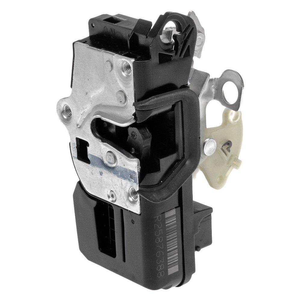 Dorman cadillac escalade 2008 2009 door lock actuator motor for Door lock actuator