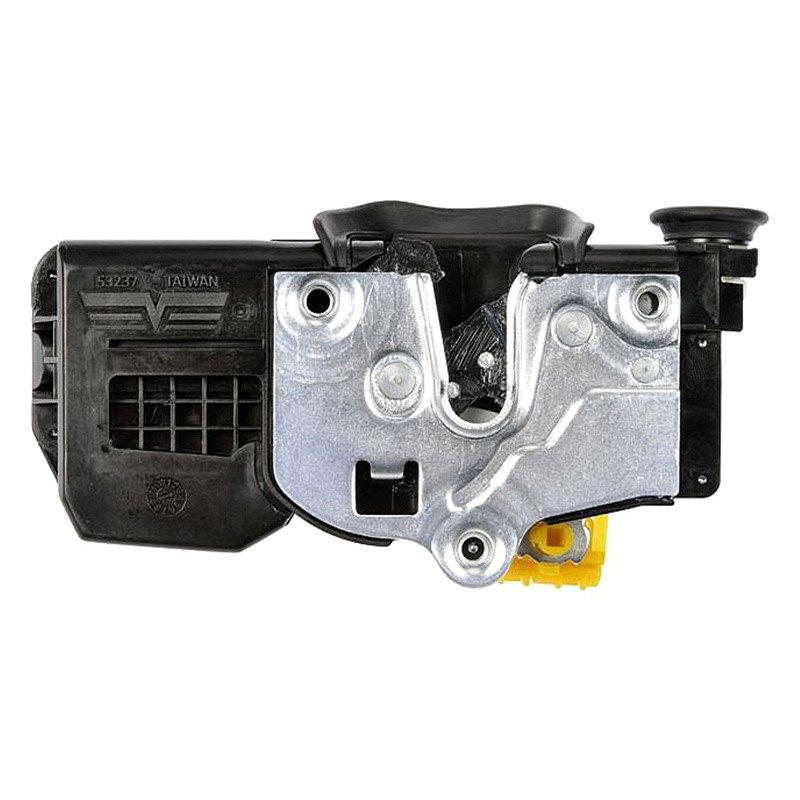 Dorman Buick Lucerne 2009 Door Lock Actuator Motor