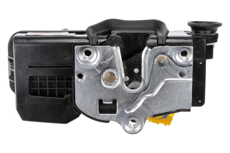 Dorman chevy impala 2008 door lock actuator motor for Door lock actuator