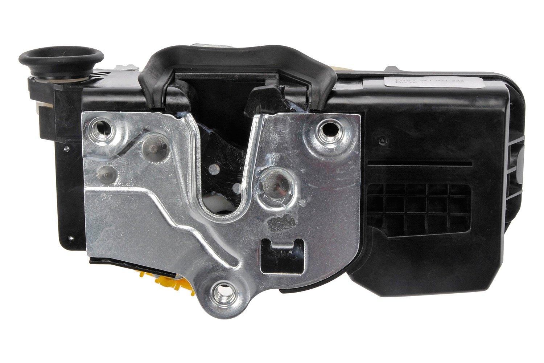 Dorman chevy impala 2009 door lock actuator motor for Door lock actuator