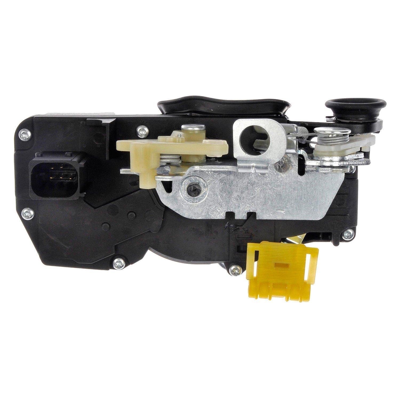 Dorman chevy malibu 2009 2012 door lock actuator motor for Door lock actuator