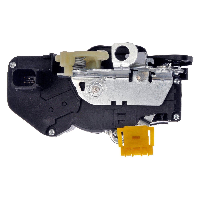 Dorman Chevy Silverado 2008 Door Lock Actuator Motor