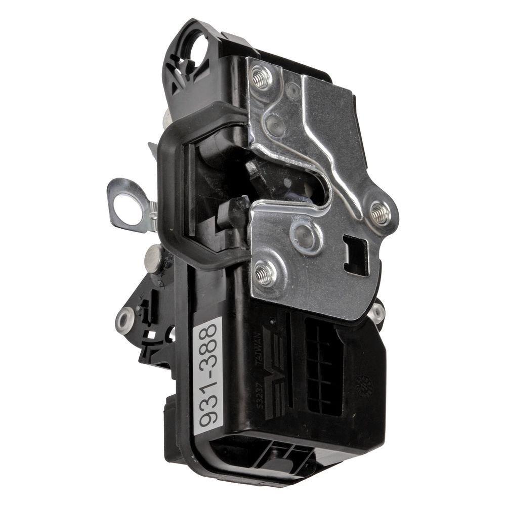 Dorman buick lucerne 2009 door lock actuator motor for Door lock actuator