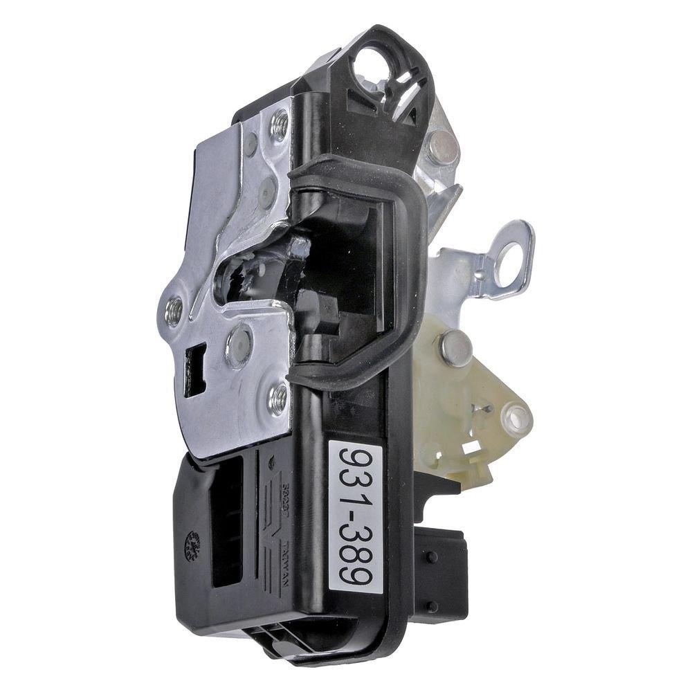 Dorman buick lucerne 2009 door lock actuator motor for Door actuator