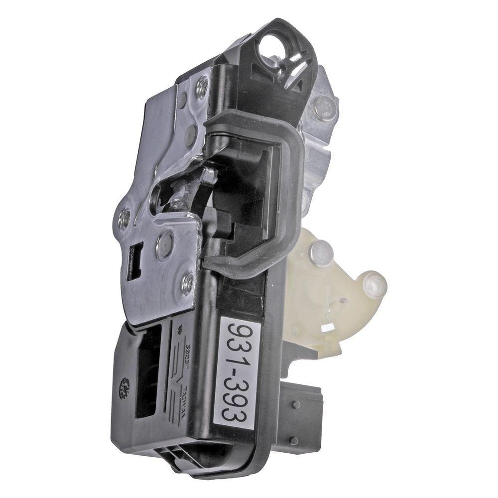 Dorman cadillac cts cts v 2004 door lock actuator motor for Door lock actuator