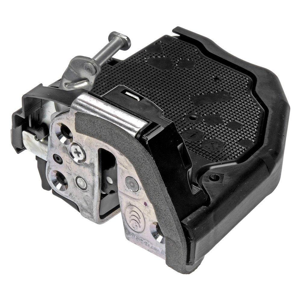 Dorman toyota prius 2012 door lock actuator motor for Door lock actuator