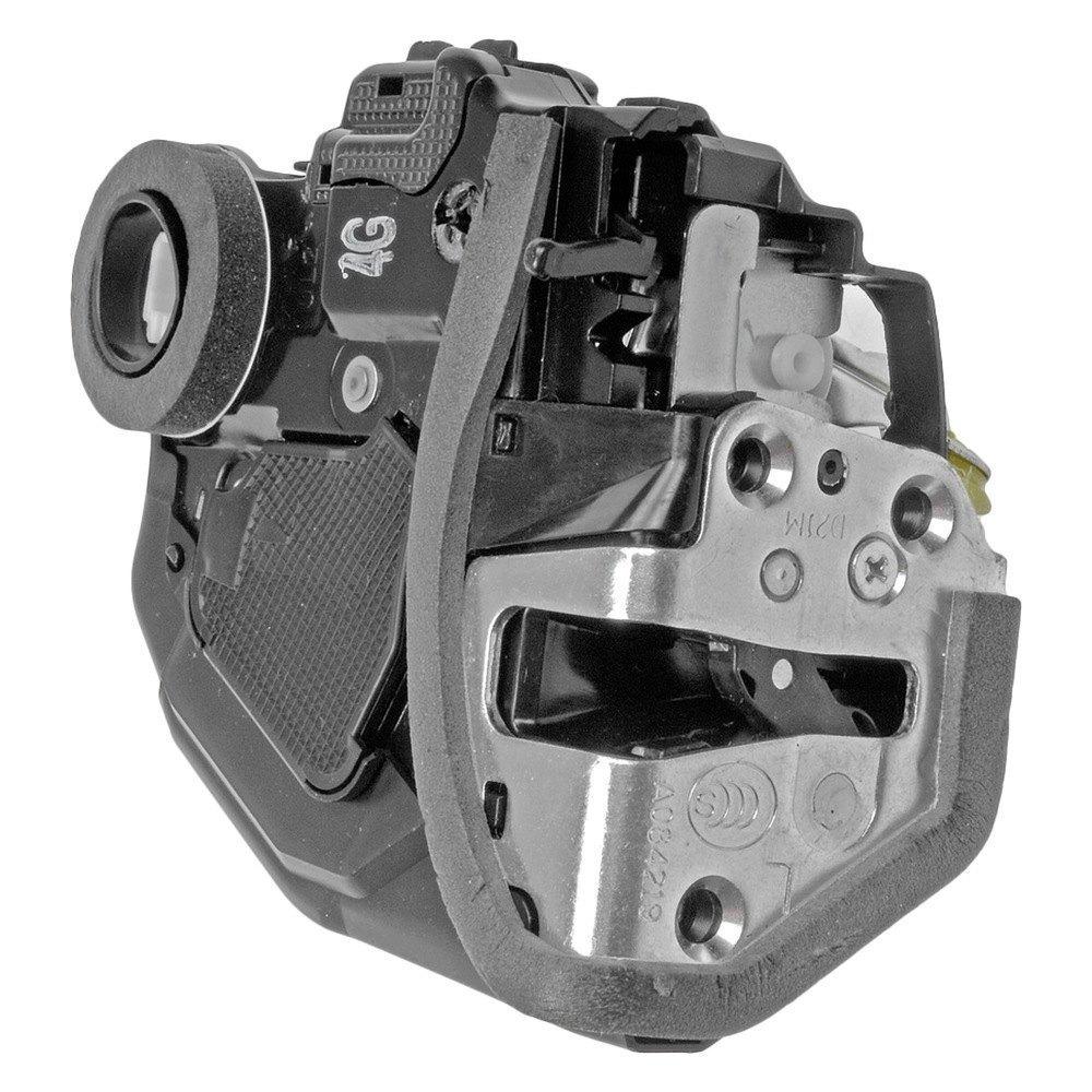 Dorman toyota tundra 2012 2016 door lock actuator motor for Door lock actuator