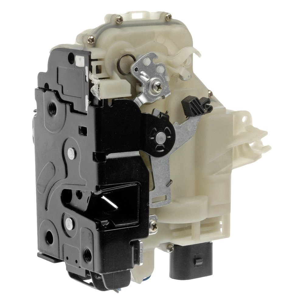 Dorman® - OE Solutions™ Door Lock Actuator Motor  sc 1 st  CARiD.com & Dorman® - Volkswagen Beetle 2003-2004 OE Solutions™ Door Lock ...