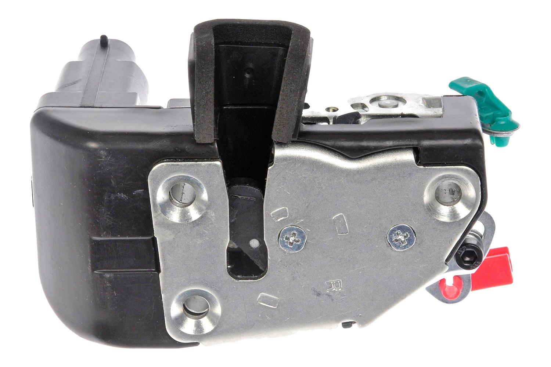 dorman dodge ram 1500 2500 3500 2001 door lock actuator motor. Black Bedroom Furniture Sets. Home Design Ideas