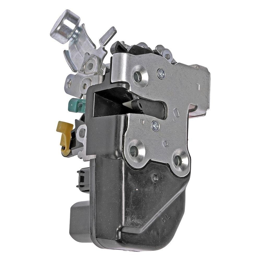 Dorman jeep liberty 2002 door lock actuator motor for Door lock actuator