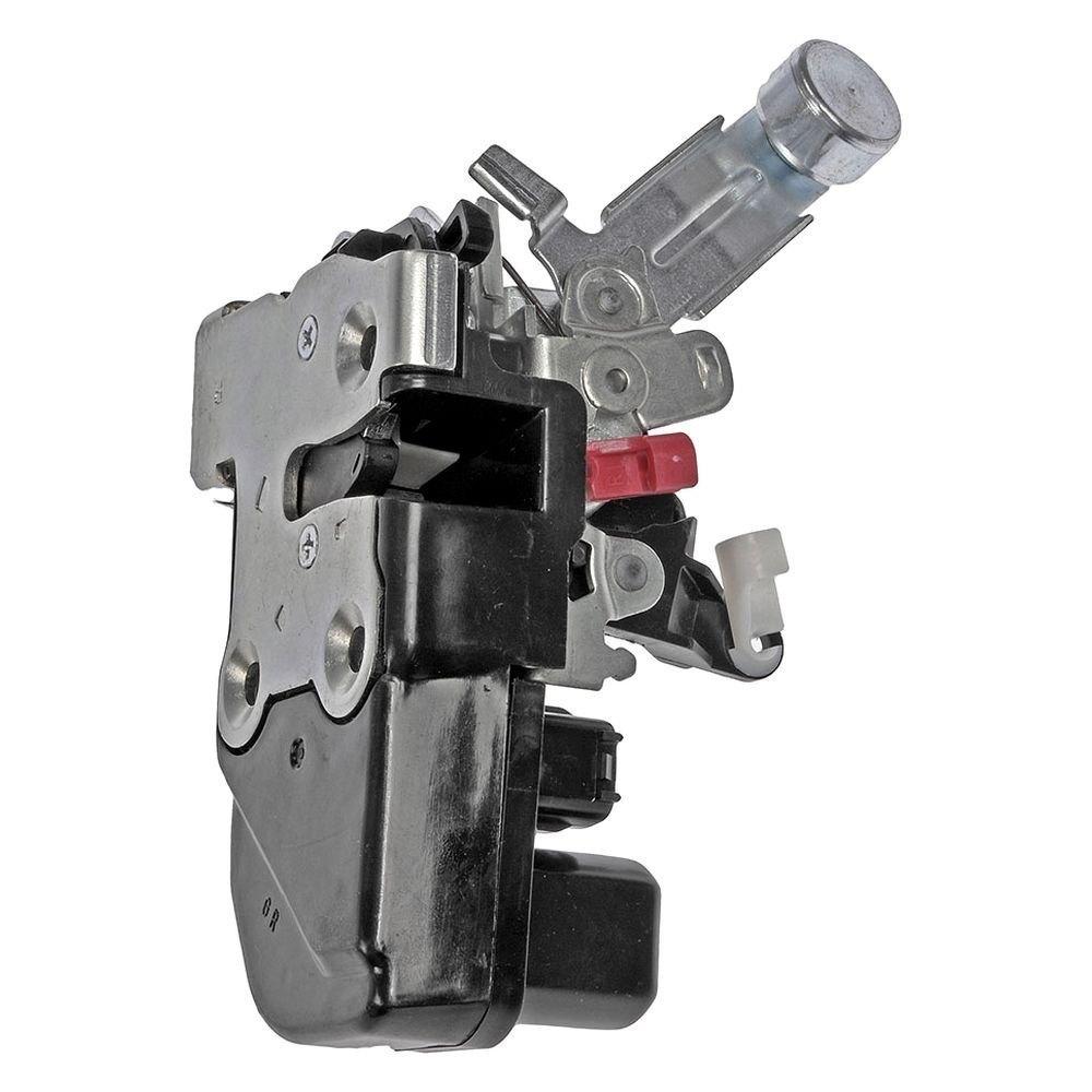 Dorman jeep liberty 2006 2007 door lock actuator motor for Door lock parts
