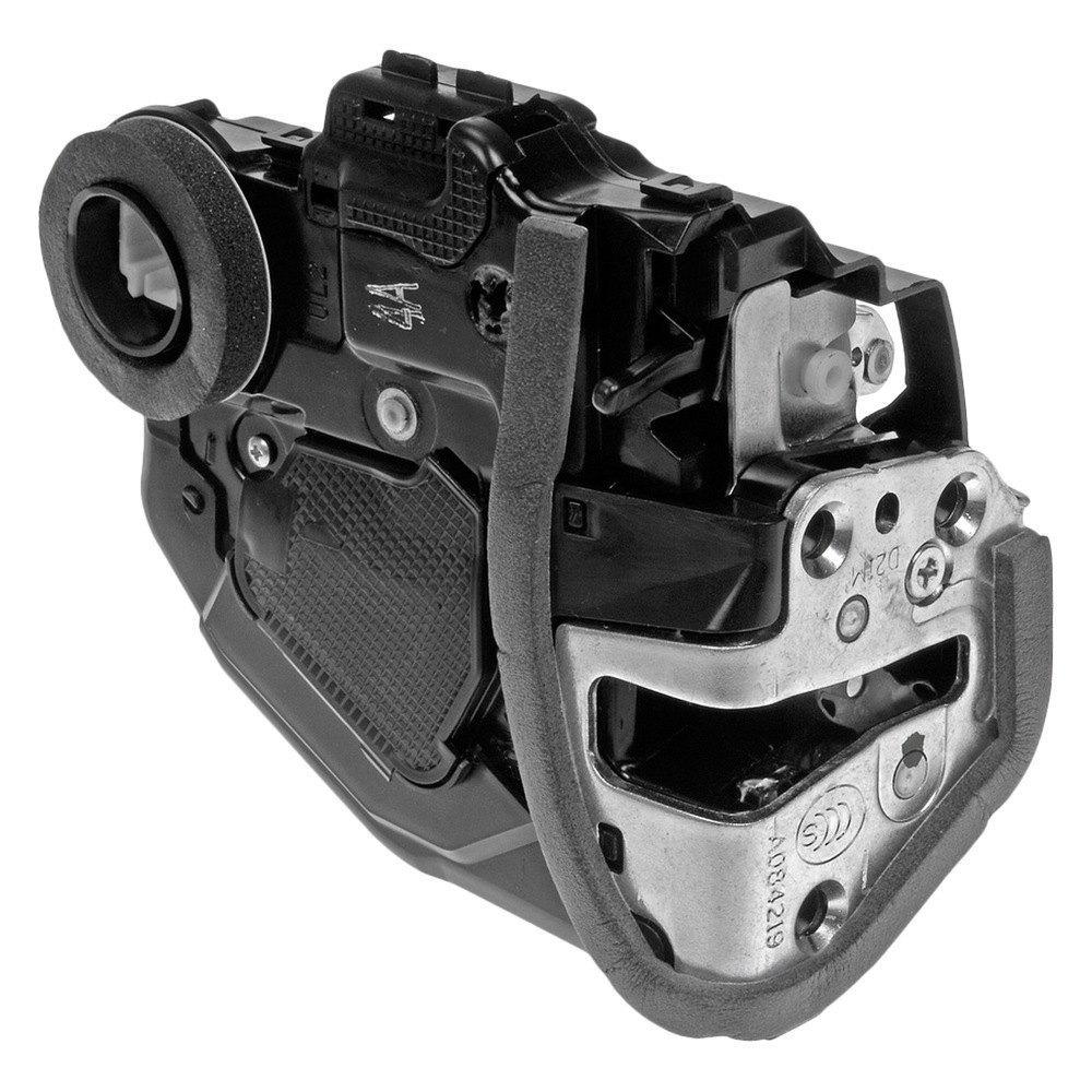 Dorman lexus rx350 2009 door lock actuator motor for Door lock actuator