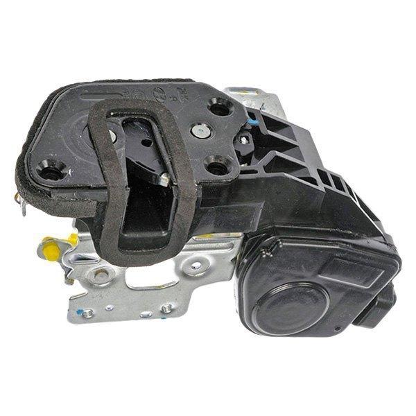 2002 Hyundai Elantra Interior: Hyundai Elantra 2001-2002 Door Lock Actuator Motor