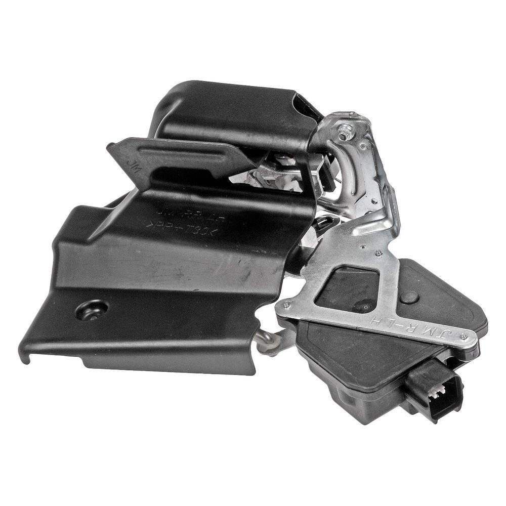 rear right mercedes door lock latch product actuator