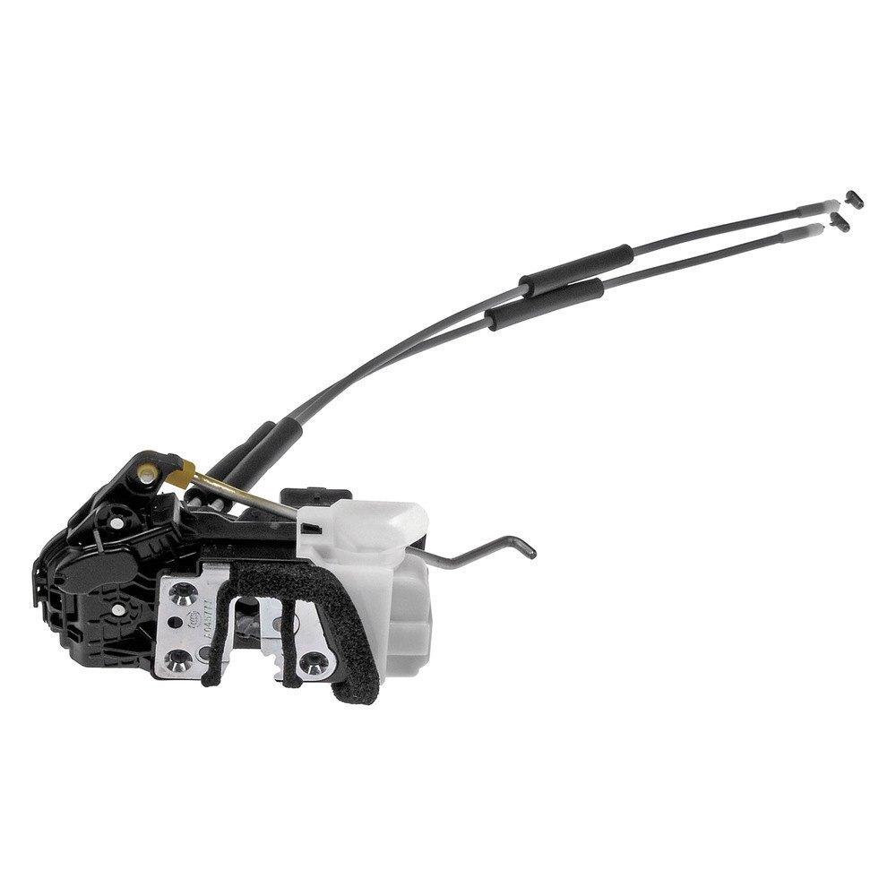 Dorman Kia Forte 2014 Door Lock Actuator Motor