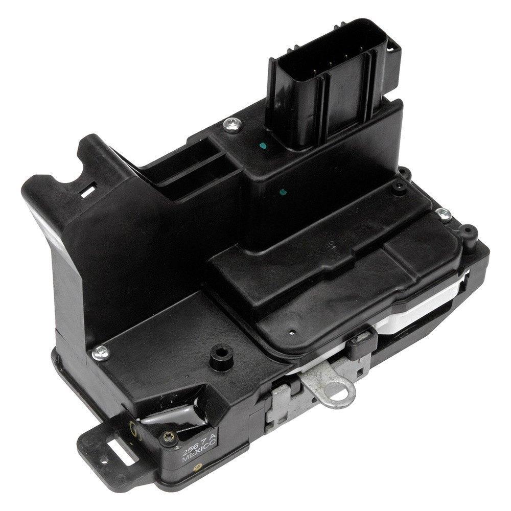 Ford motor solution