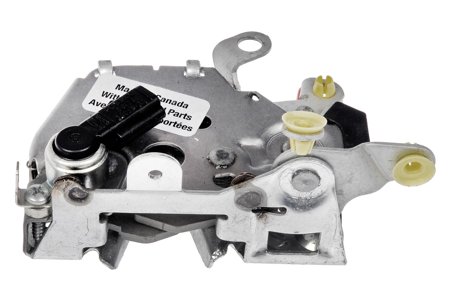 Dorman 940 400 front driver side door latch assembly ebay for 2002 ford explorer rear window latch