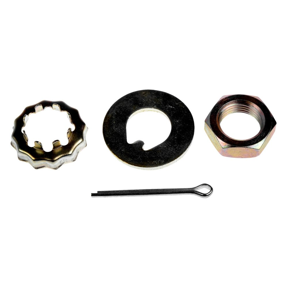 Chrysler Town And Country 1992-1994 Spindle Lock