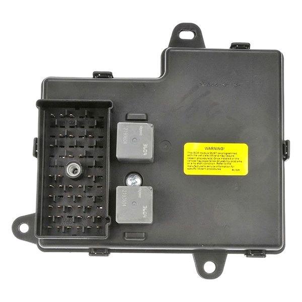 Where Is The Body Control Module On: Dorman® 502-013