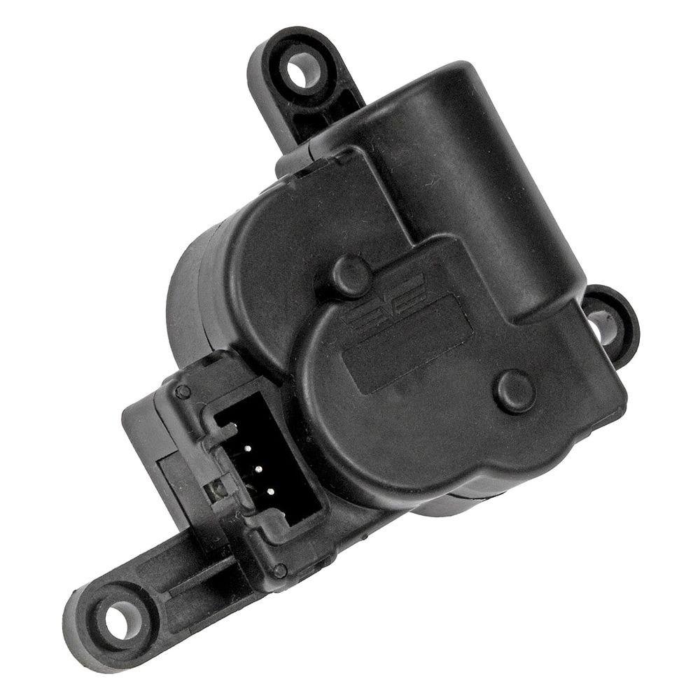 Dorman 604 008 air door actuator for Door actuator
