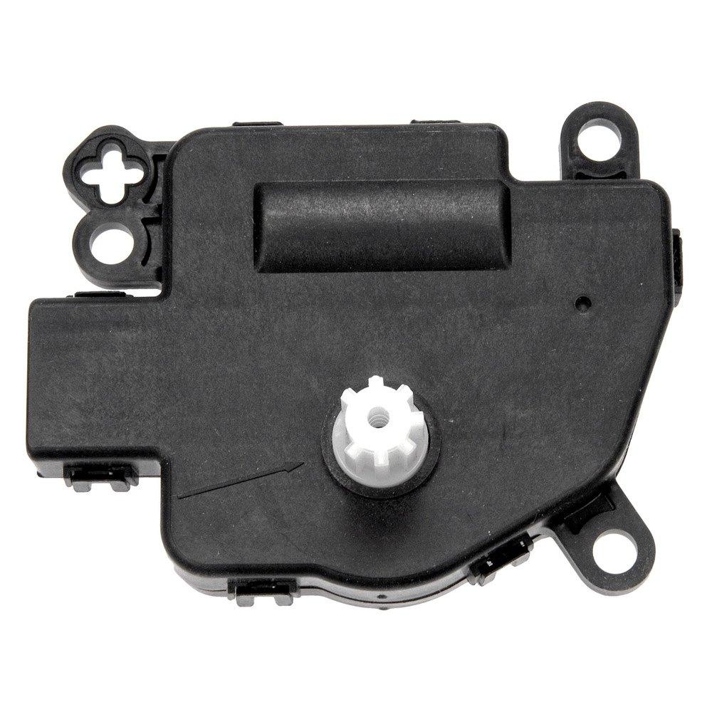 604 024 dorman hvac heater blend door actuator ebay for Door actuator