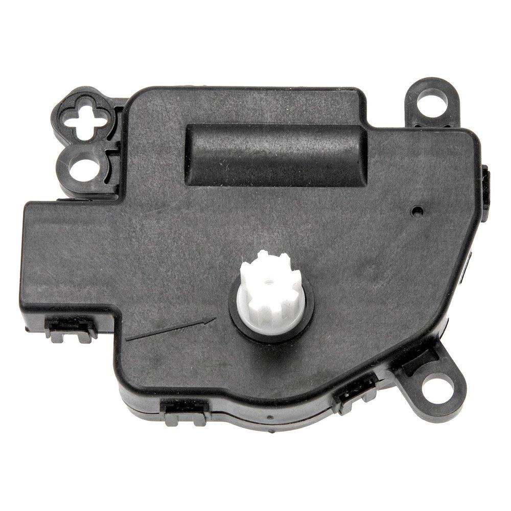 Dorman® 604-035 - Air Door Actuator