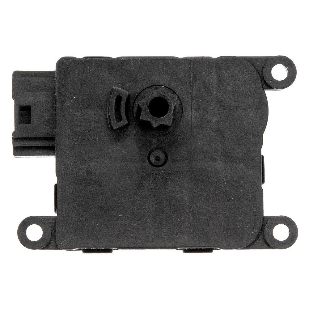 Dodge Journey Blend Door Actuator Diagram Manual Guide Wiring Ram 1500 Dorman U00ae 2011 Hvac Heater And Parts