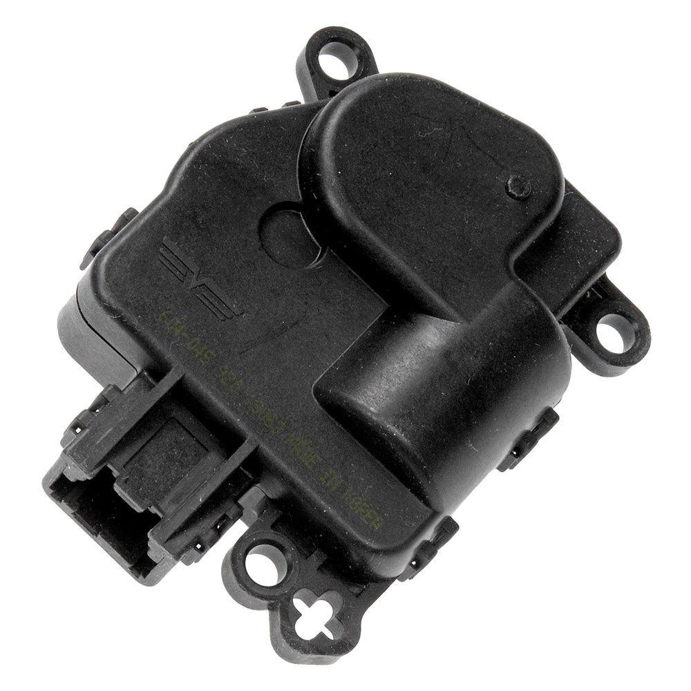 Dorman 604 045 air door actuator for Door actuator