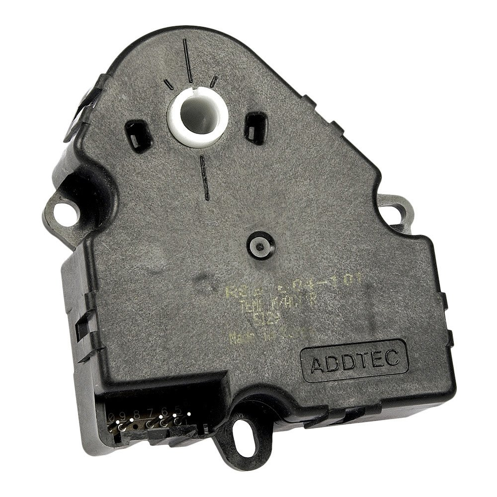 Dorman 174 Chevy Silverado 1999 Hvac Heater Blend Door Actuator