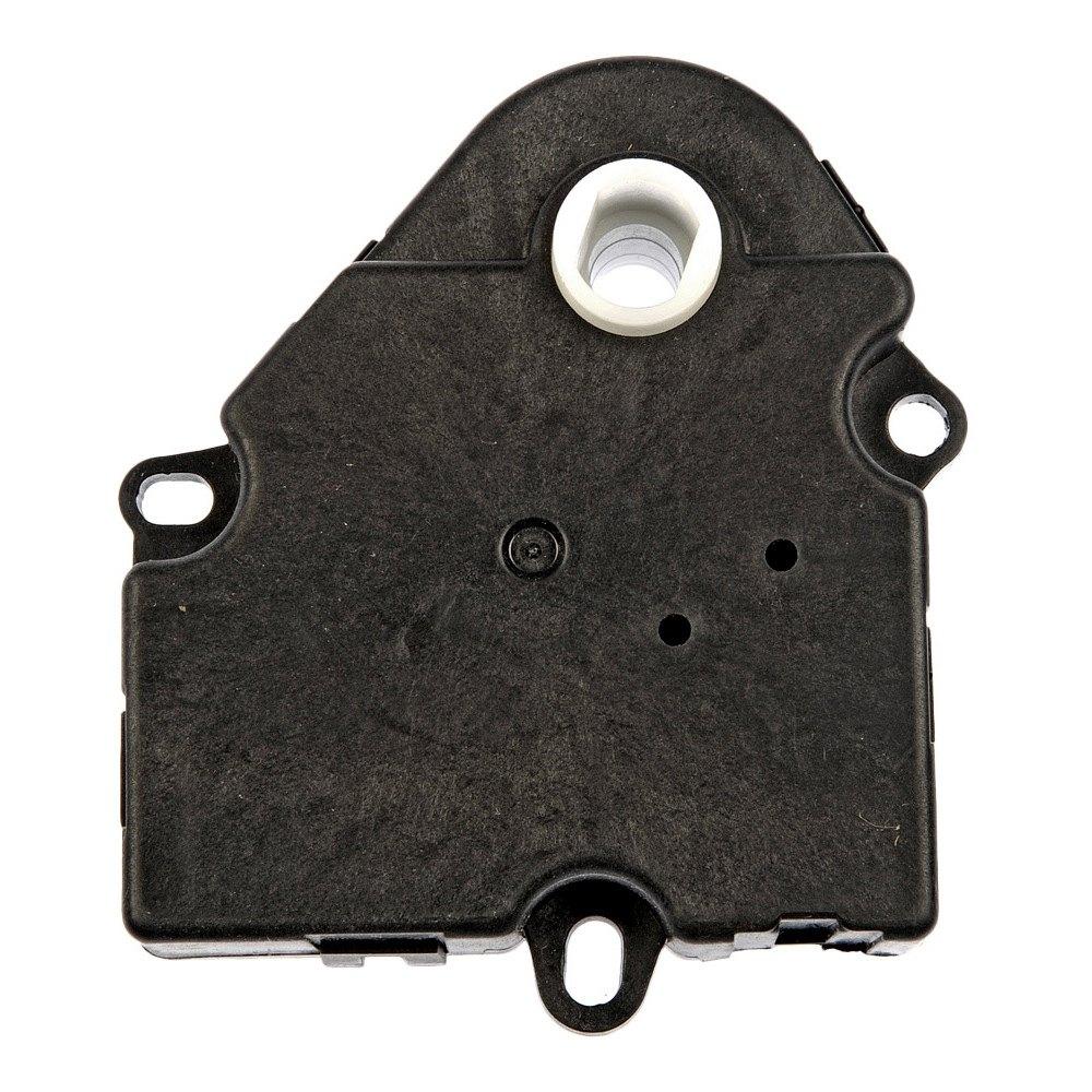 Dorman 604 112 electrical mode actuator air door actuator for Door actuator