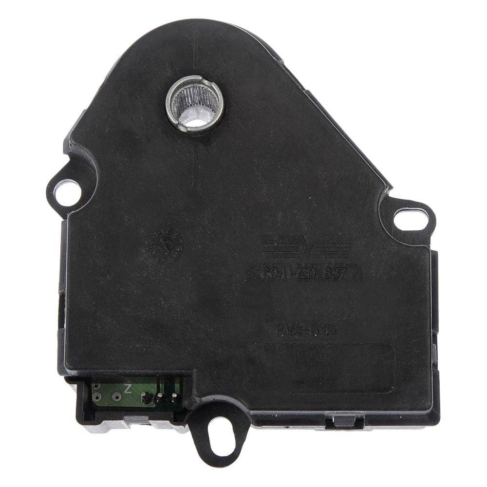 Dorman 604 120 electrical recirculation air door actuator for Door actuator