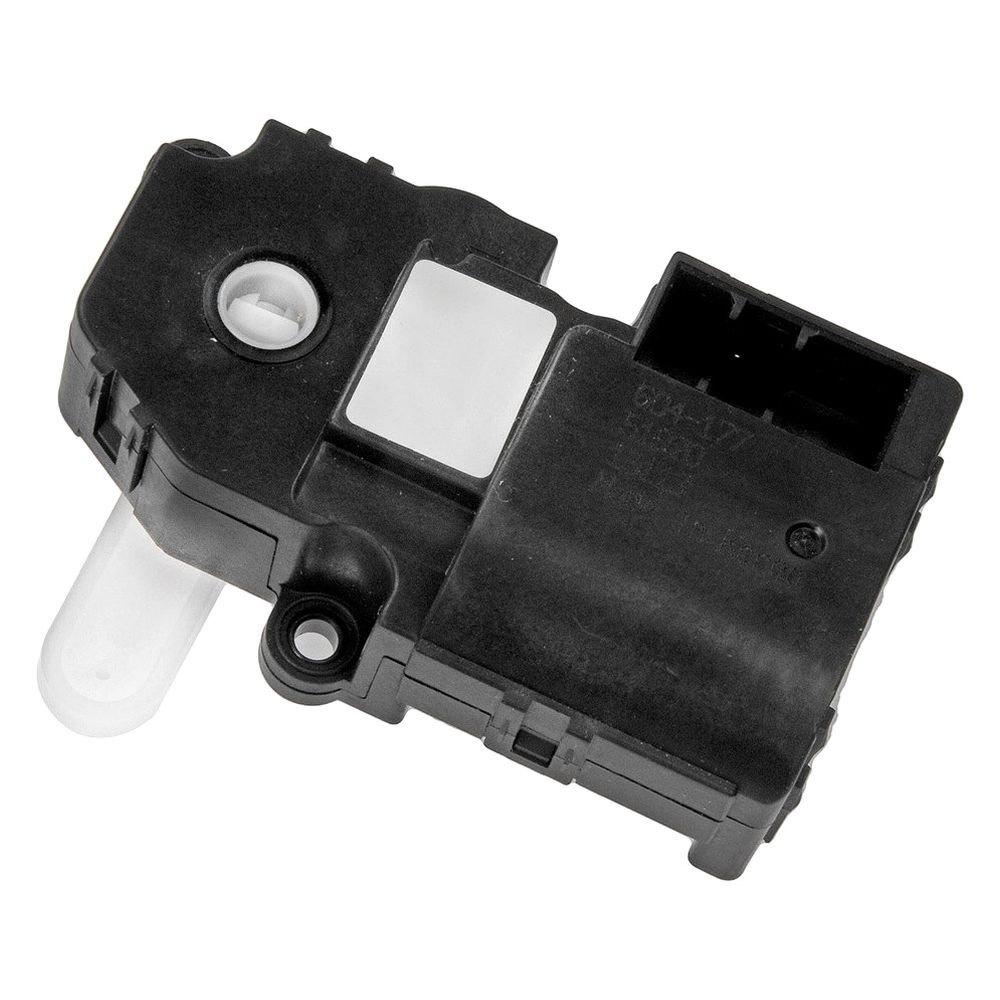 Dorman 604 177 air door actuator for Door actuator
