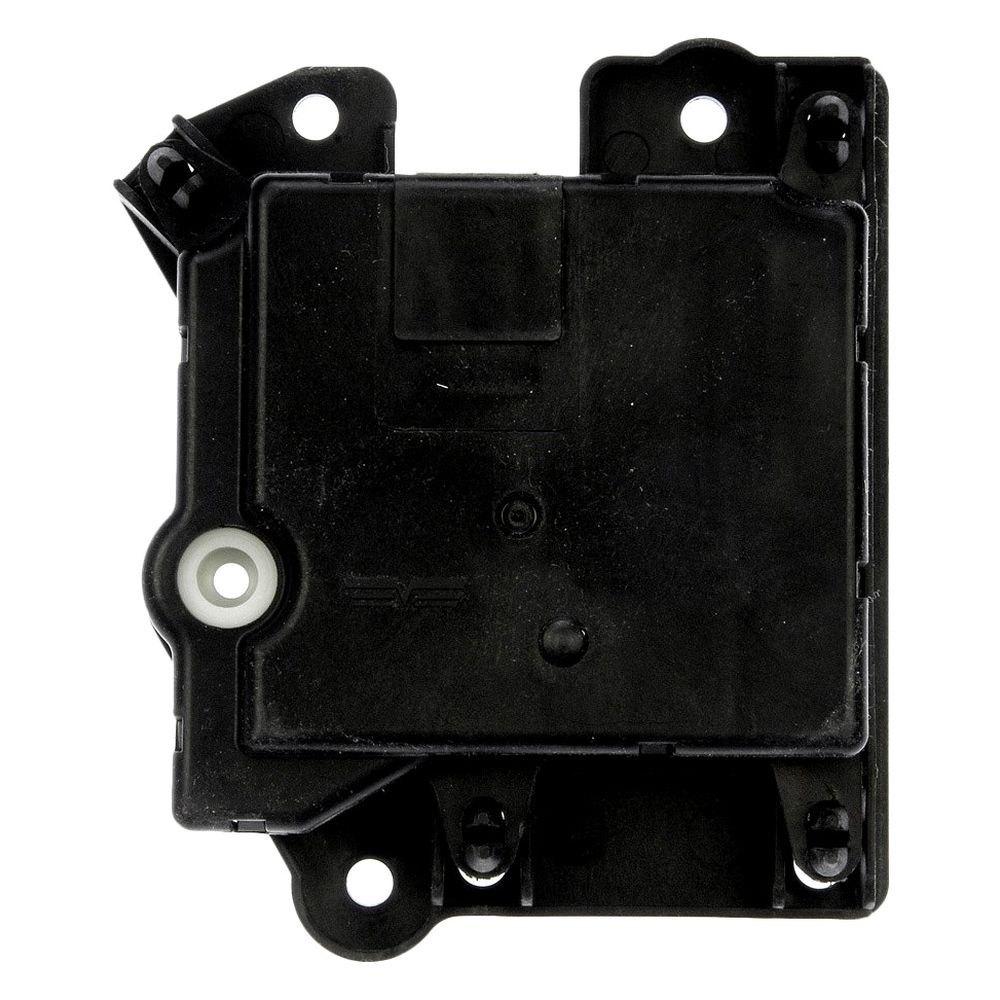 Dorman 604 201 hvac heater blend door actuator ebay for 02 ford explorer blend door