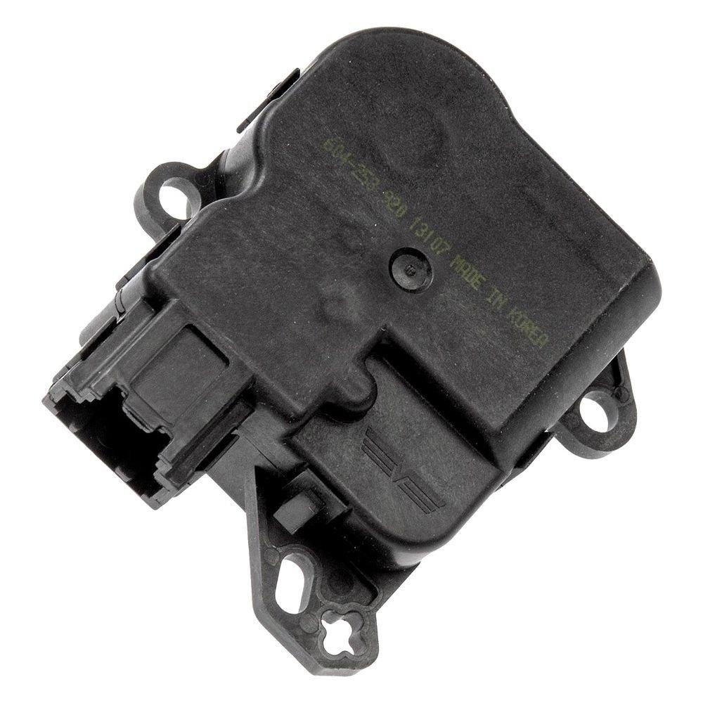 Dorman 174 Ford Taurus 2010 Hvac Heater Blend Door Actuator